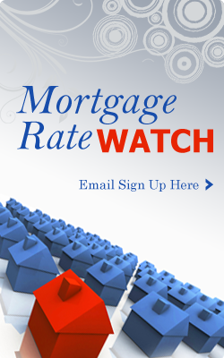 Sign up for Rate Watch